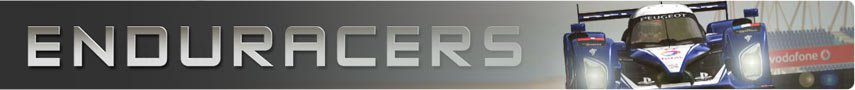 rFactor 2 - Endurance Series DX11 Update Previews