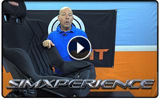 SimXperience GS-5 G-Seat