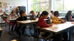 Engelse les op het Rijnlands