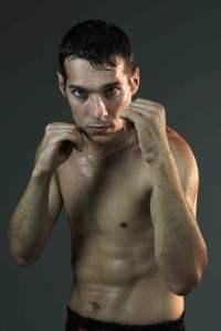 BSKILLED - Psicologia dello sport e della performance Jacopo Bianconcini - Kickboxing
