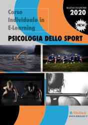 BSKILLED - Psicologia dello sport e della performance Corso Individuale in E-learning in psicologia dello sport