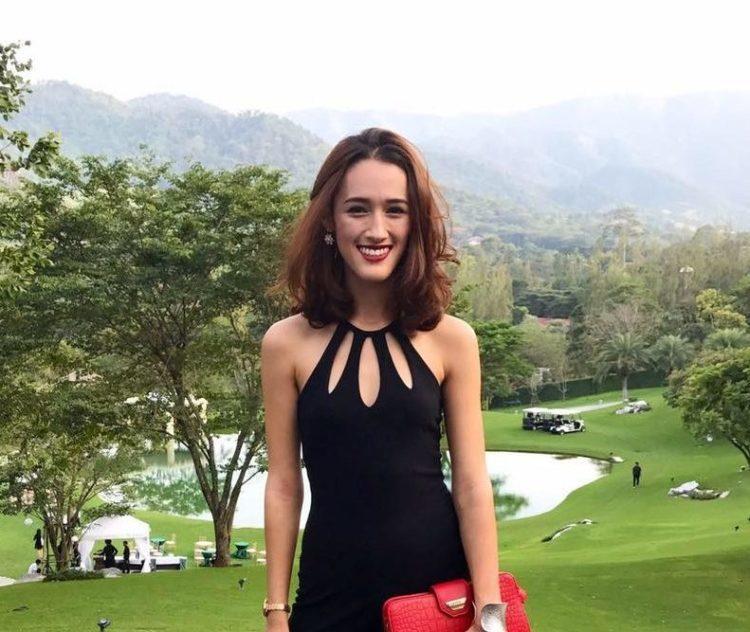 Nerolina Jade Goldman (Lina)