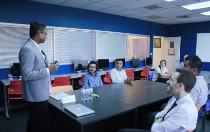Project Management Professional (PMP®)
