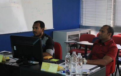 We were successfully delivered a 5-Day Training Programme on Project Management for Maldives Airports Company Limited – MACL