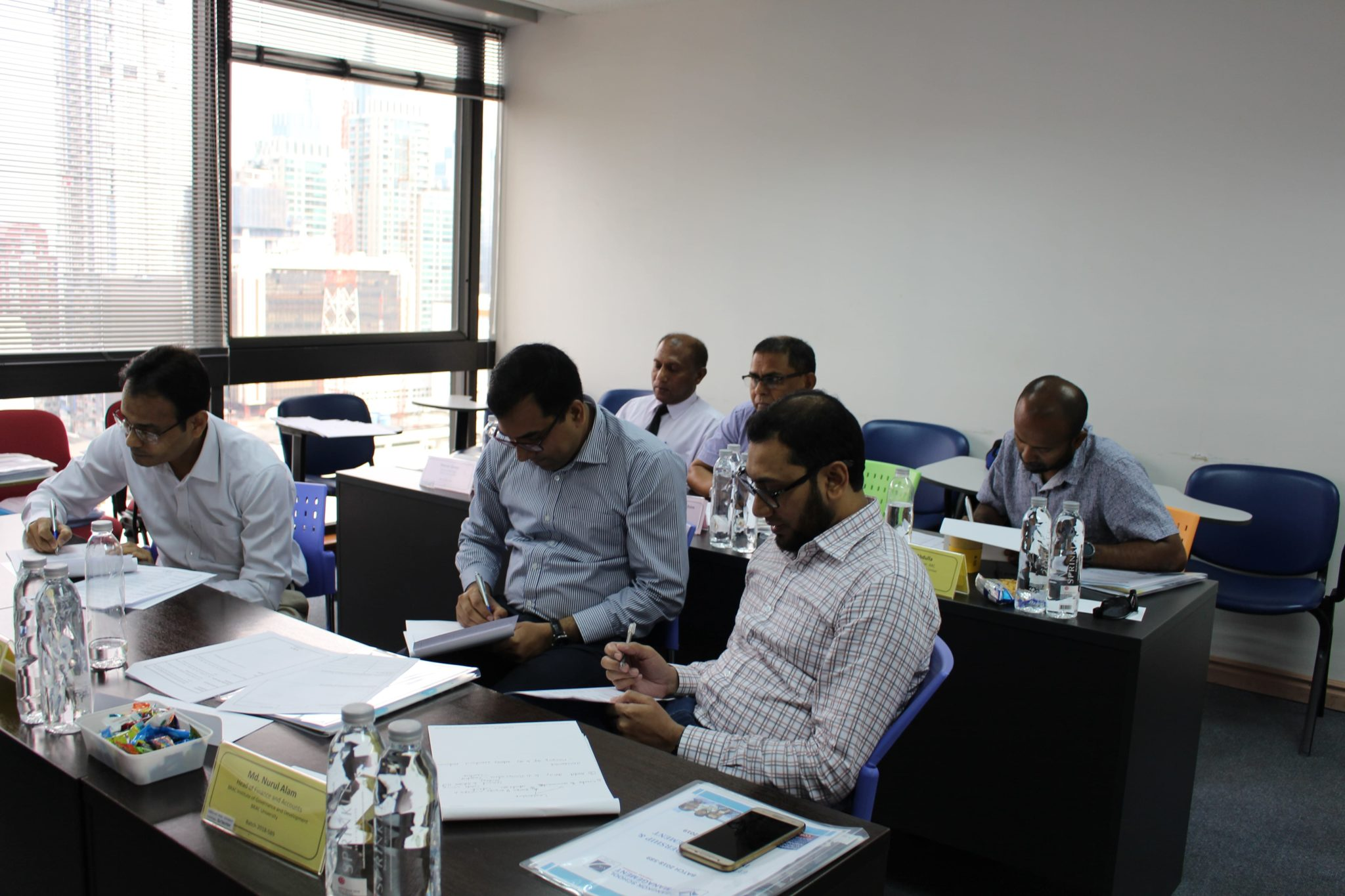 5-Day Effective Leadership & People Management Training Programme