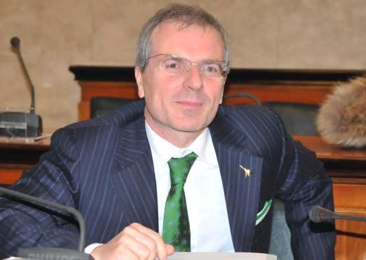 Daniele Molgora