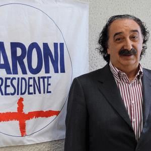 Il consigliere regionale Alessandro Sala