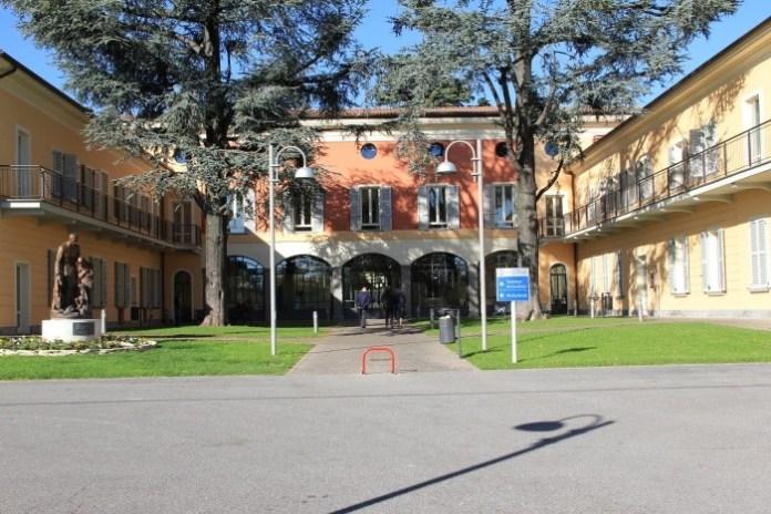 Centro Don Gnocchi di Rovato - Foto presa dal sito ufficiale