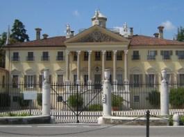 La Villa Mazzucchelli di Mazzano