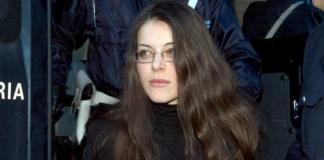 Elisabetta Ballarin, condannata per gli efferati delitti delle Bestie di Satana