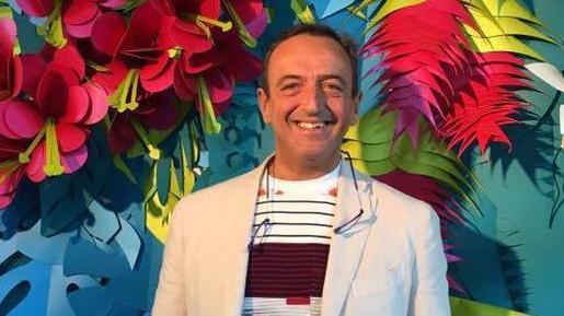 L'imprenditore Paolo Brescianini morto tragicamente a causa di un puntura d'insetto