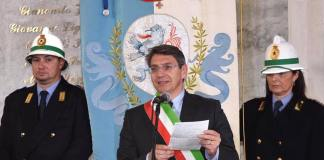Il sindaco di Brescia Emilio Del Bono - fonte pagina Facebook sindaco di Brescia