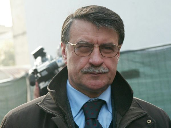Claudio Bragaglio