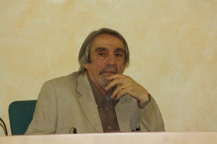 CULTURA A BRESCIA - Renato Borsoni (ex presidente Ctb) - diritti Andrea Tortelli