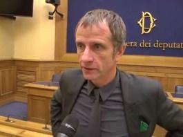 Davide Caparini (Lega, vicepresidente Camera dei deputati) - foto da YouTube