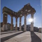 BRESCIA ROMANA - gli scatti del fotografo Giorgio Baioni su www.bsnews.it (gennaio 2017)