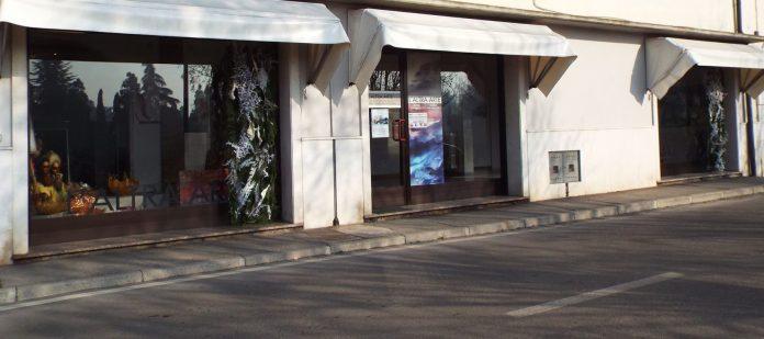 Bagnolo Mella, sede dell'Altra arte di Delfina Platto e Daniela Braga (associazione culturale e galleria d'arte)
