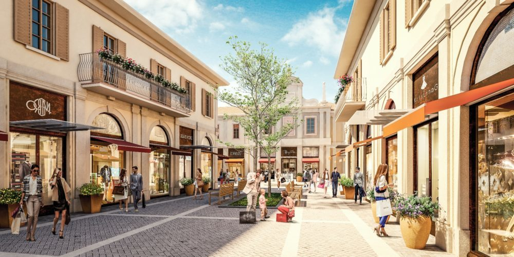 Franciacorta Outlet Village si allarga: in arrivo 30 nuovi ...