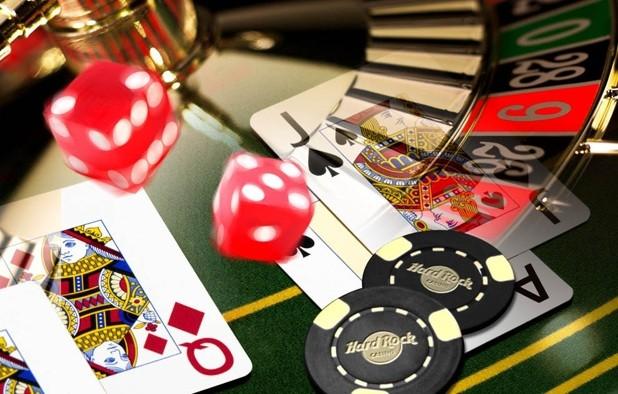Giochi d'azzardo