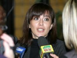 Simona Bordonali