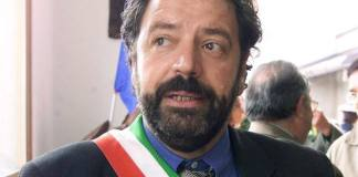 L'ex sindaco di Tremosine Diego Ardigò