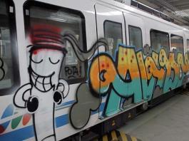 Writer metro