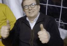 Guido Malinverno, candidato di Desenzano del Garda.