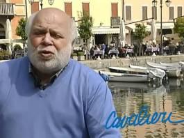 Il desenzanese Luigi Cavalieri