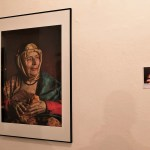 Eros Mauroner, fotografo, espone in Corsetto Sant'Agata, 22 nello Spazio Contemporanea del Museo Ken Damy. Foto Enrica Recalcati - www.bsnews.it
