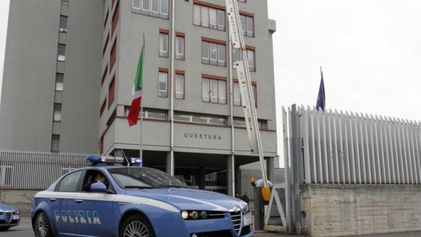 Questura di Brescia, due giorni di consegna straordinaria di ...
