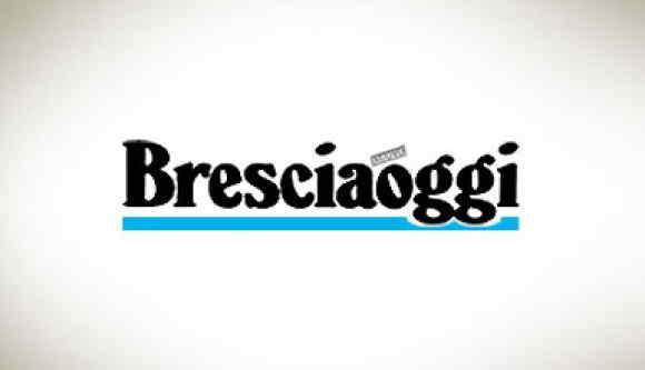 Logo quotidiano Bresciaoggi