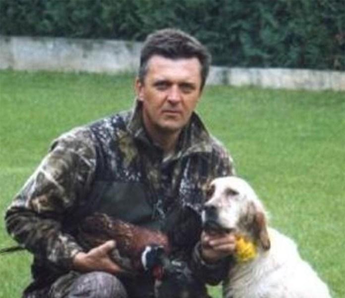 L'ex vicesindaco di Poncarale Davide Lombardi, scomparso in circostanze tragiche