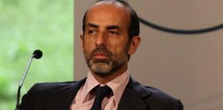 Il deputato Pd Gregorio Gitti