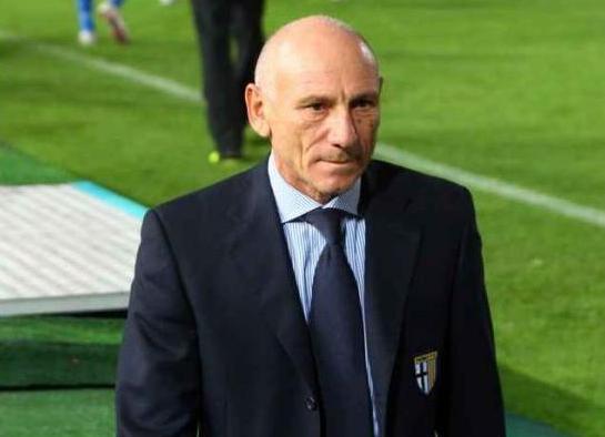 Nuovo allenatore del Brescia