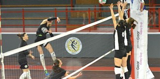 Millenium Volley, foto da ufficio stampa, www.bsnews.it