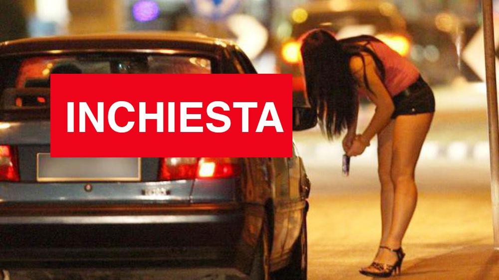 Strade prostitute brescia