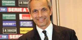 Rinaldo Sagramola, attuale amministratore delegato del Brescia Calcio