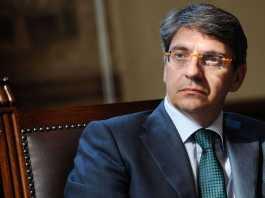 Sindaco Emilio Del Bono