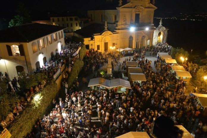 La fiera del vino di Polpenazze, foto da ufficio stampa, www.bsnews.it