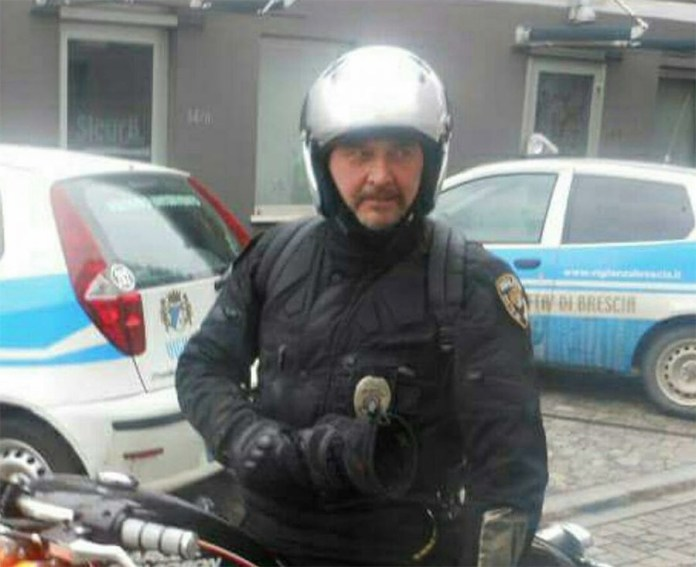 Marco Bonomi, il motociclista morto in un incidente a Castegnato
