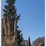 Il panorama del Monte Orfano nei dintorni del Convento dell'Annunciata, foto Giorgio Baioni, www.bsnews.it