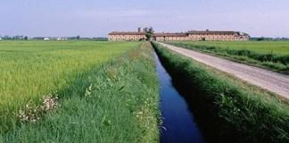 La campagna bresciana
