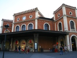 La Stazione di Brescia