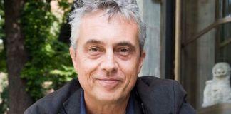 L'architetto Stefano Boeri