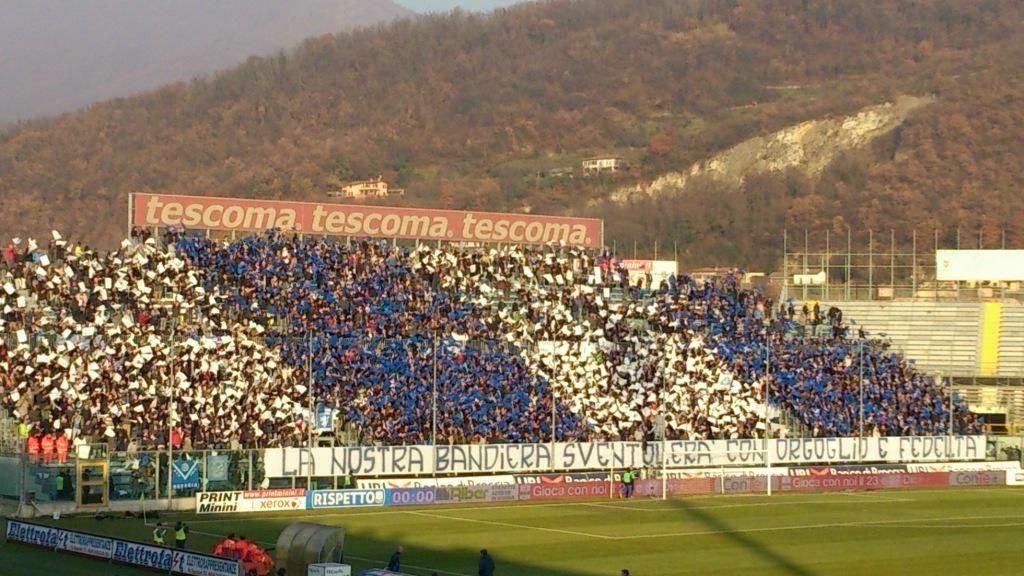 Cellino: Brescia solo se si salva