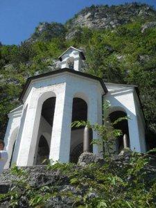 La Chiesa di Santa Barbara a Riva del Garda, foto da Tripadvisor