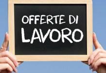 Offerte di lavoro a Brescia e provincia