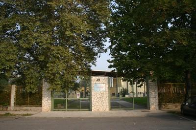 Campo Calvesi a Brescia