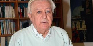 Manlio Milani