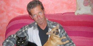 Massimo Bossetti, accusato dell'omicidio di Yara Gambirasio